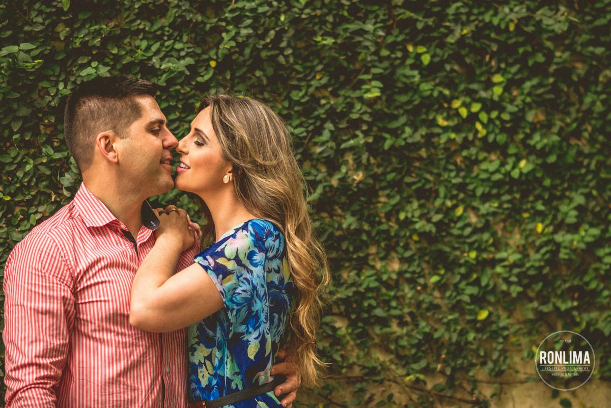 foto pre wedding em Passo Fundo