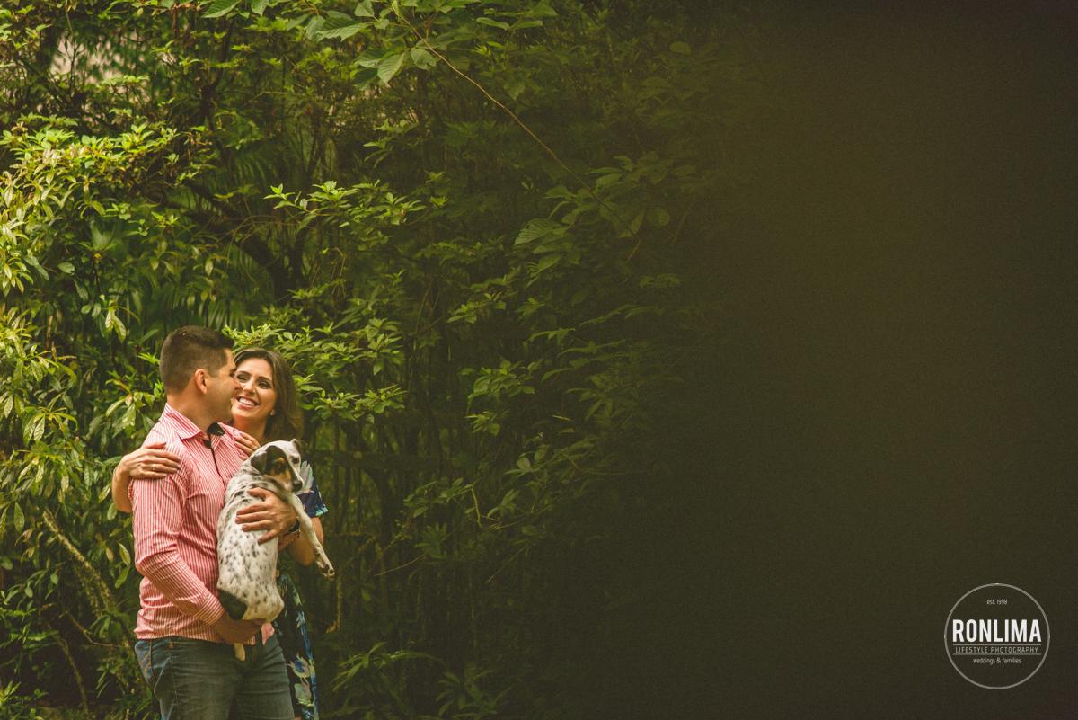 foto pre casamento em passo fundo