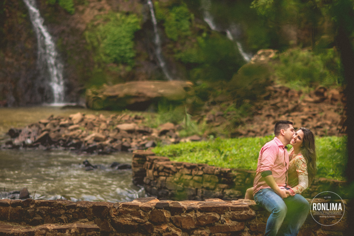 foto de casal em Erechim