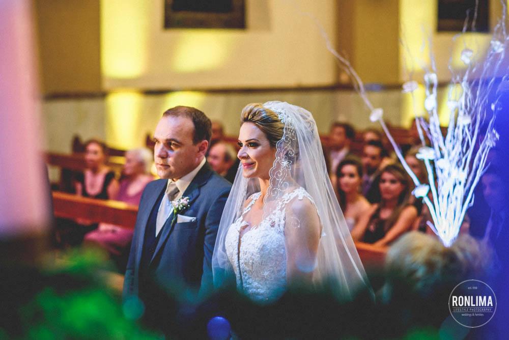 fotos cerimonia casamento passo fundo