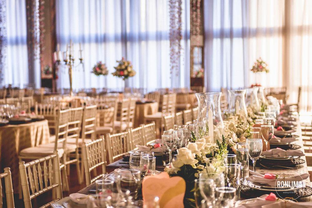 decoração casamento passo fundo