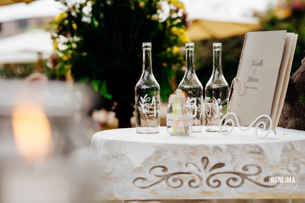 Fotografia Internacional de Casamentos