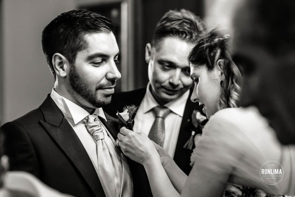 Casamento italiano