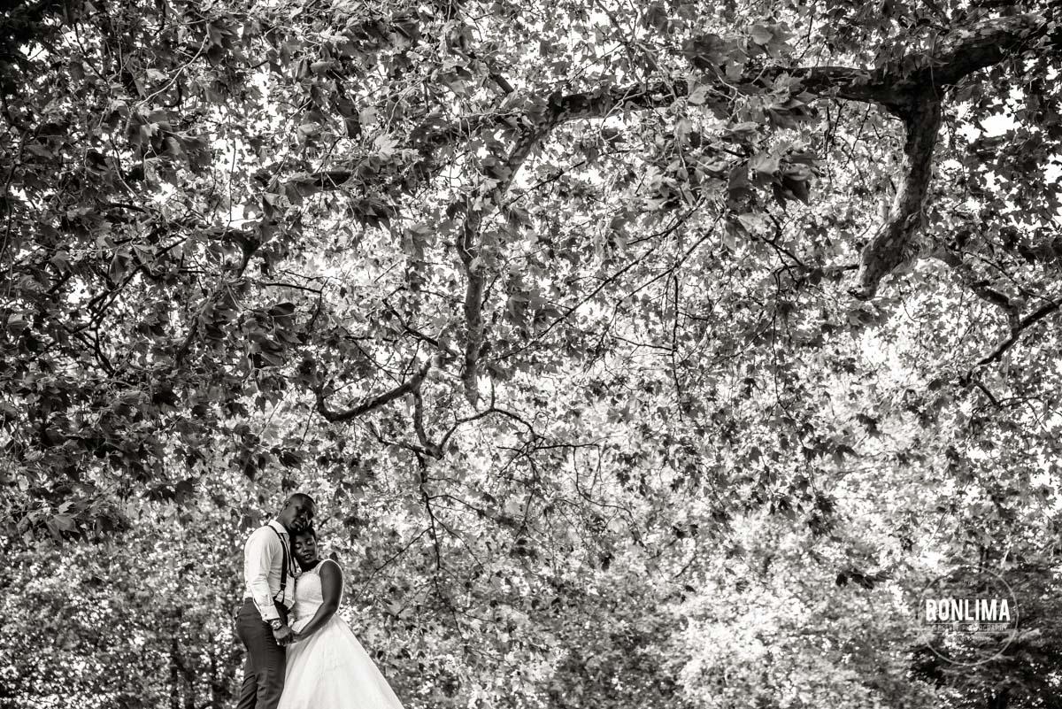 Ensaio Pós Casamento em Londres