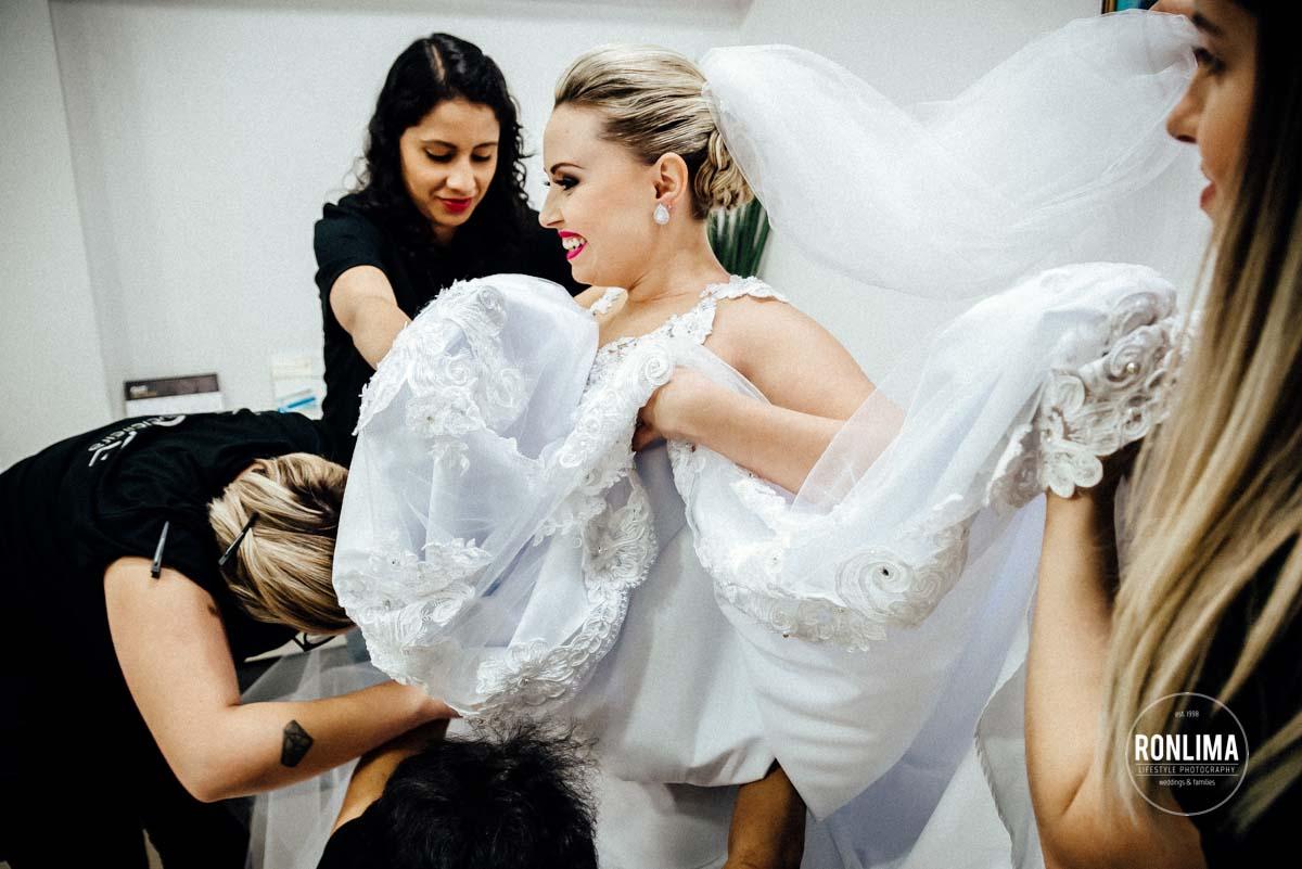 Fotografia de casamento em Carazinho - RS