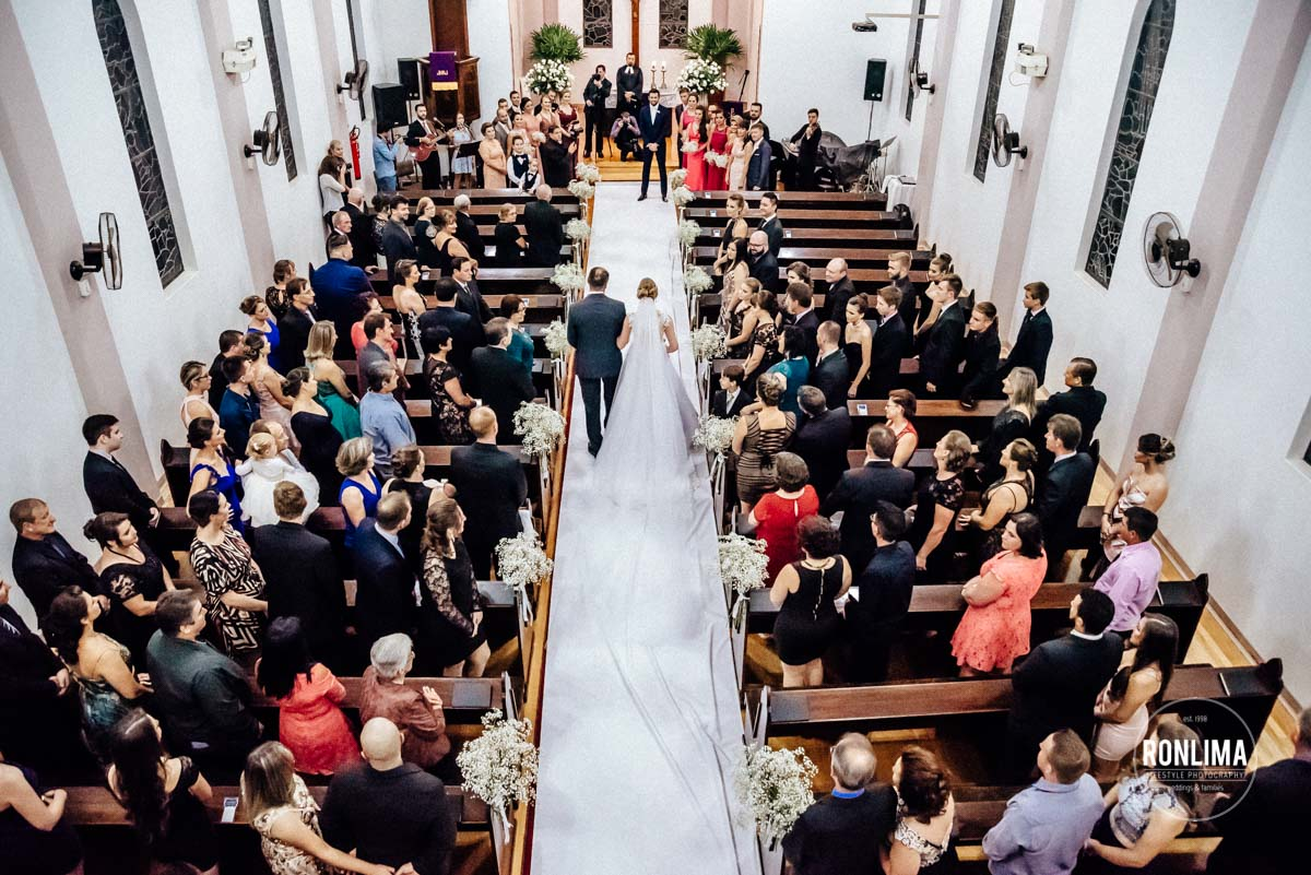 Casamento em Carazinho