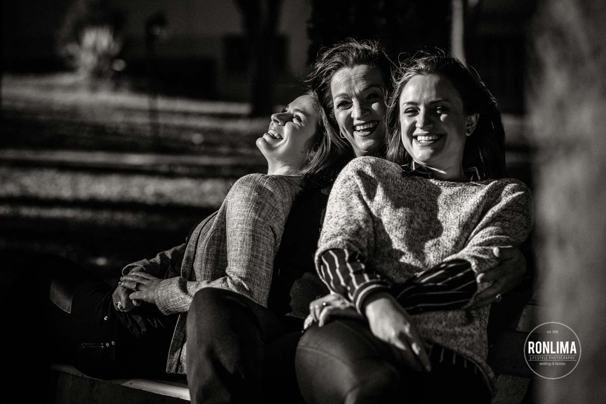 Fotografia de família em Carazinho - RS