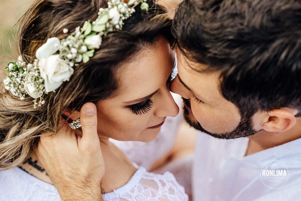 Pré casamento nas missões