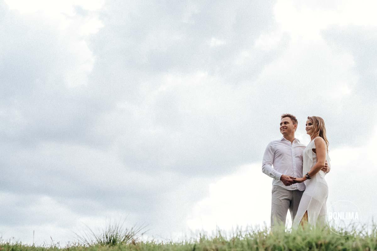 Pré casamento em Santa Bárbara do Sul