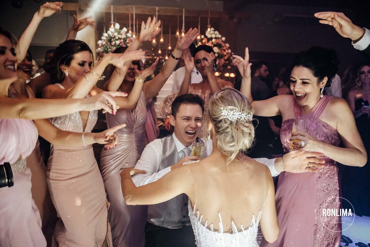 Casamento na Casa do Bosque em Passo Fundo