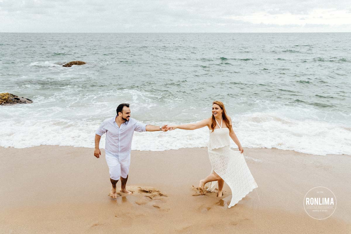 Pre Wedding em Balneario Camboriu