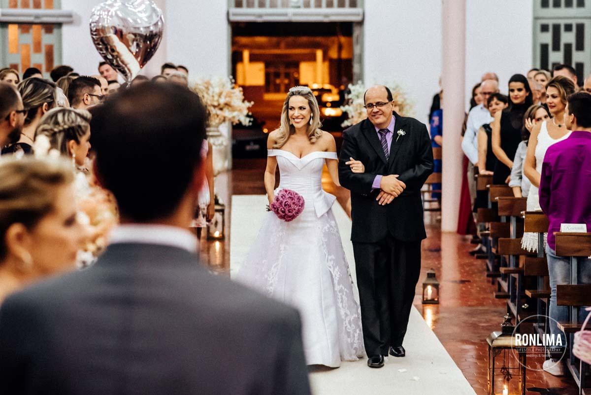 Casamento Lindo em Carazinho