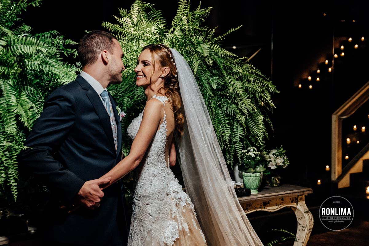 Noivos Casamento Passo Fundo