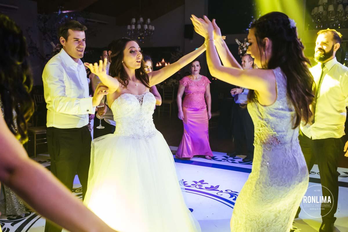 recepção de casamento destination wedding