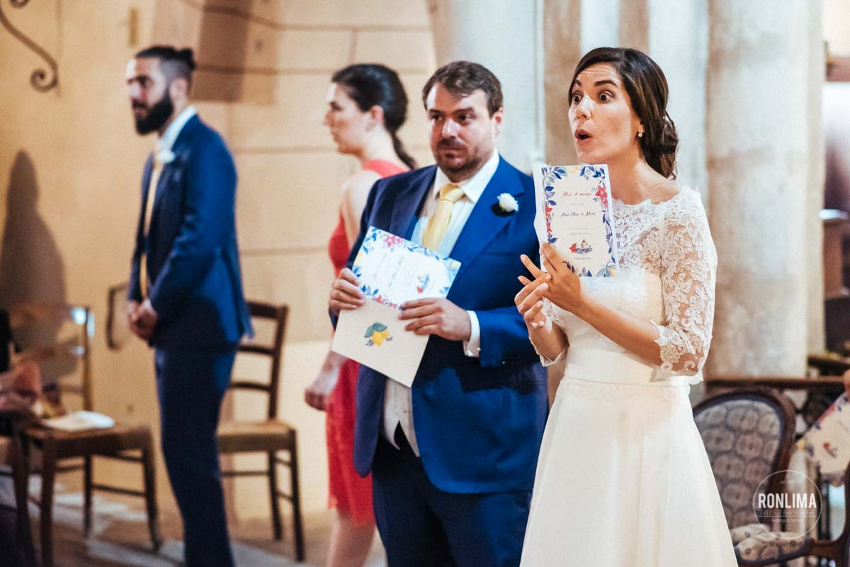 Destination Wedding na Europa