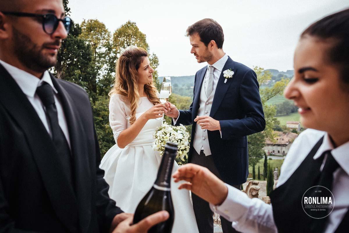 Casamento na Itália