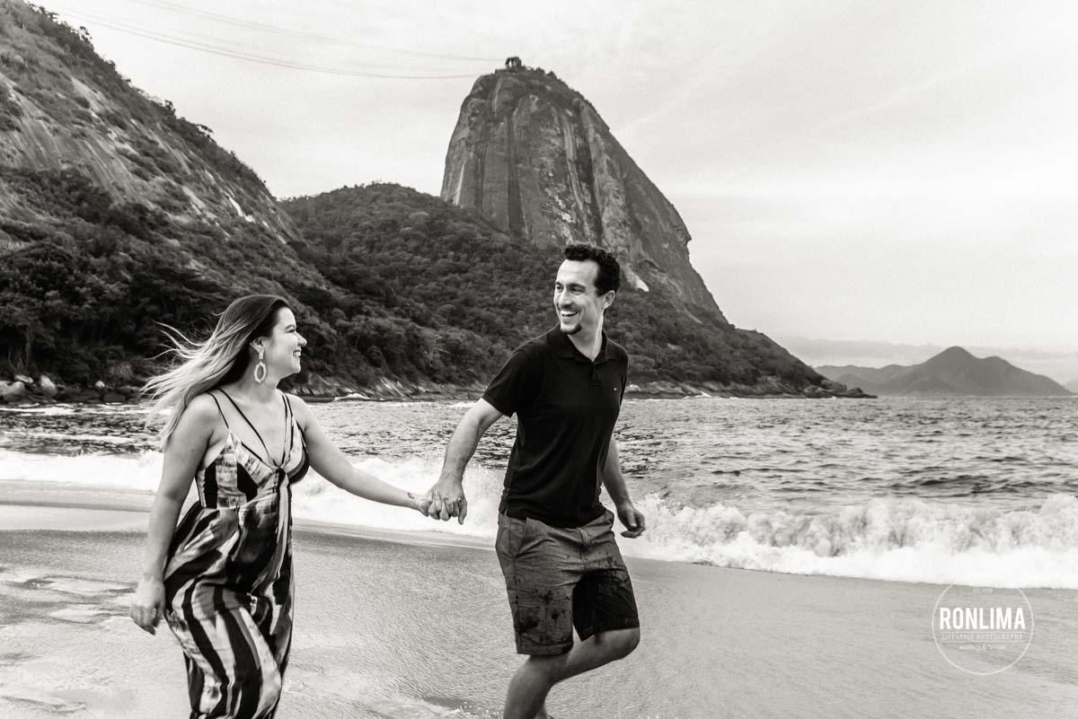Foto gestante no Rio de Janeiro
