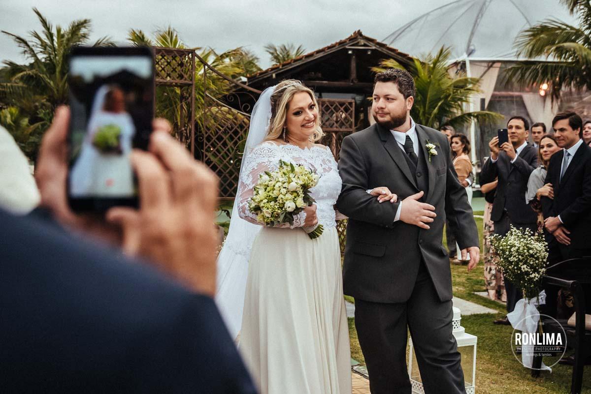 Casamento no Guest House