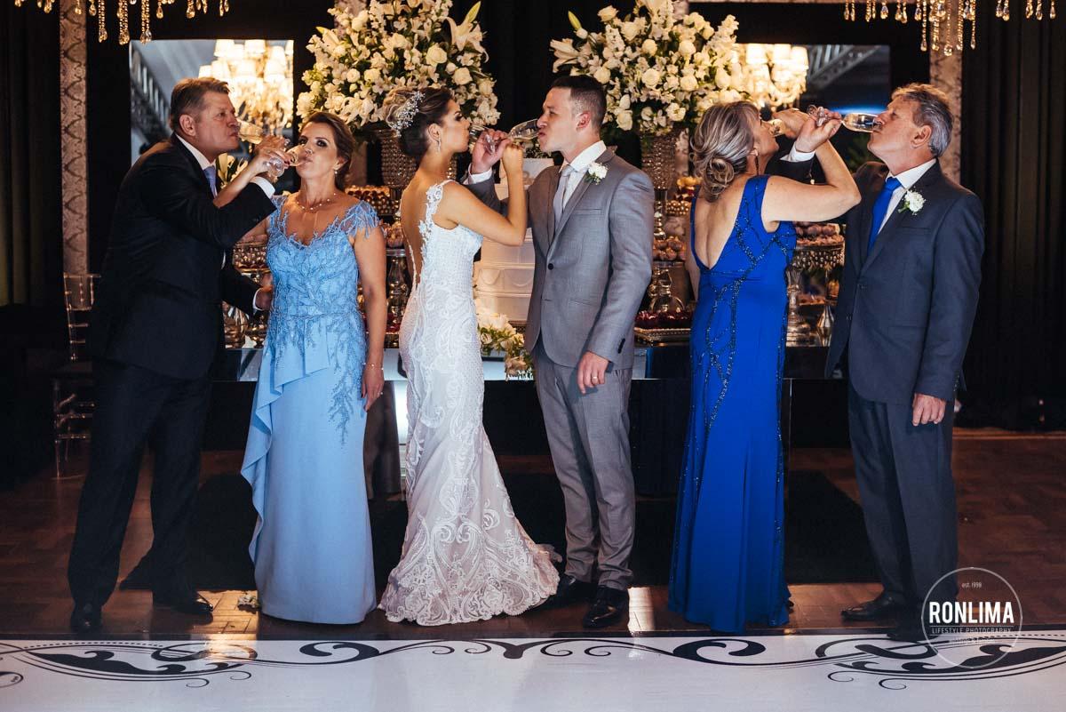 Casamento do ano em Carazinho