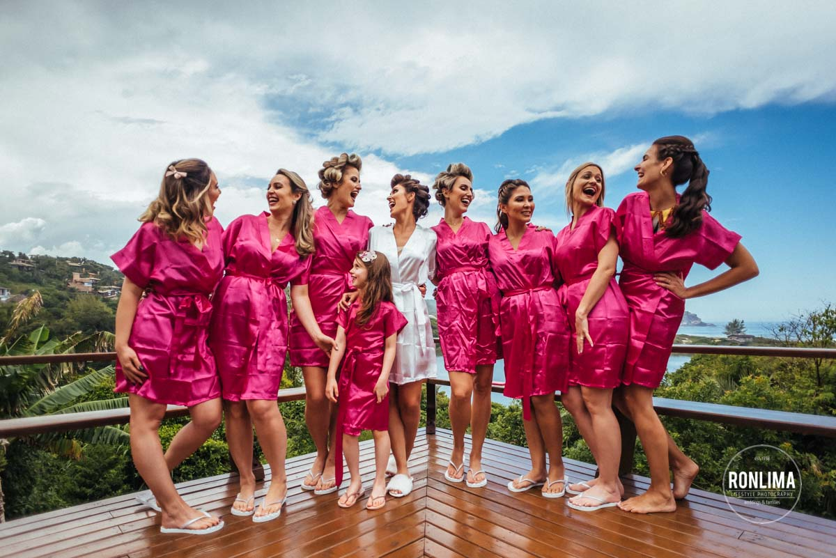 Casamento na Fazenda Verde Praia do Rosa