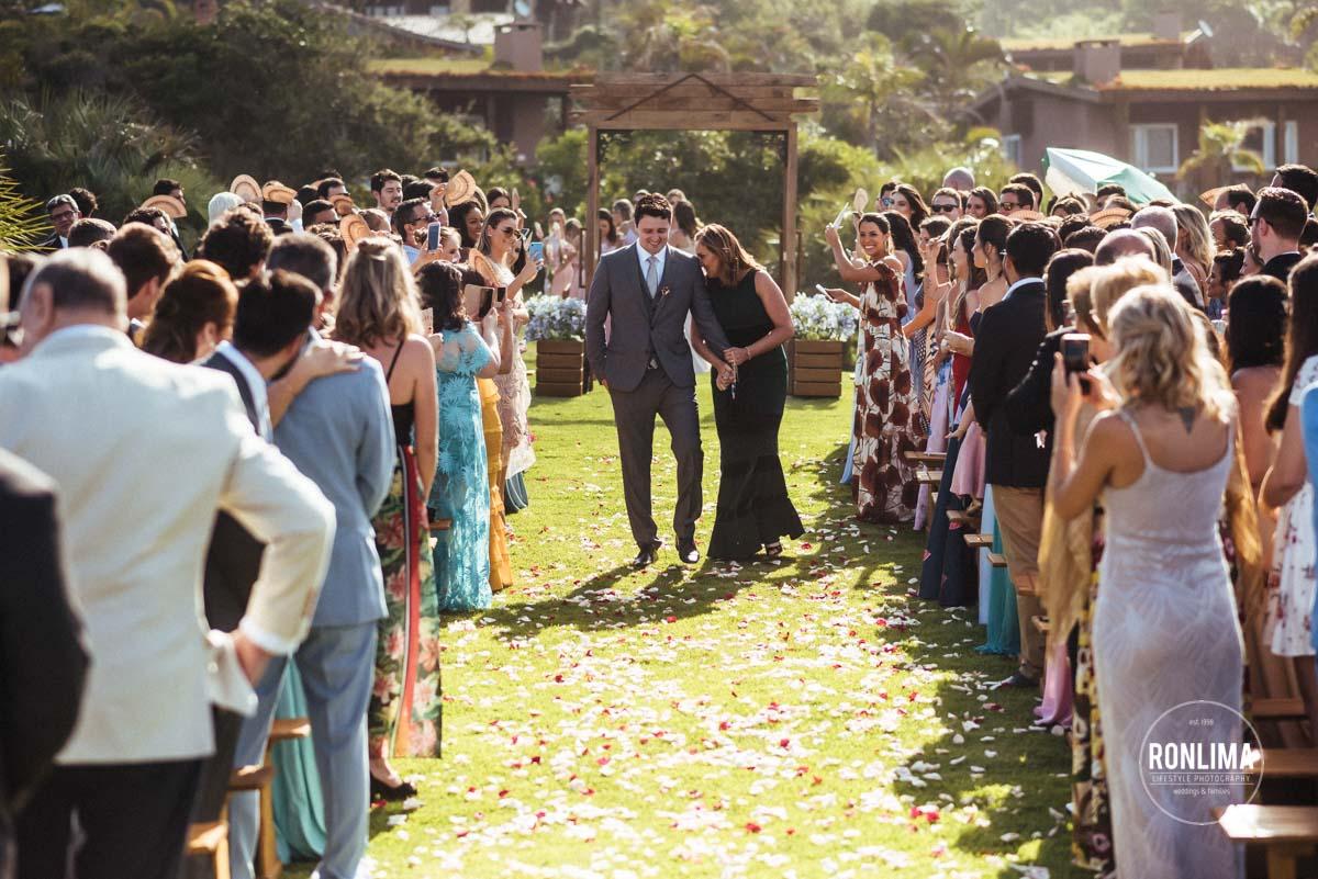 Casamento Fazenda Verde Praia do Rosa