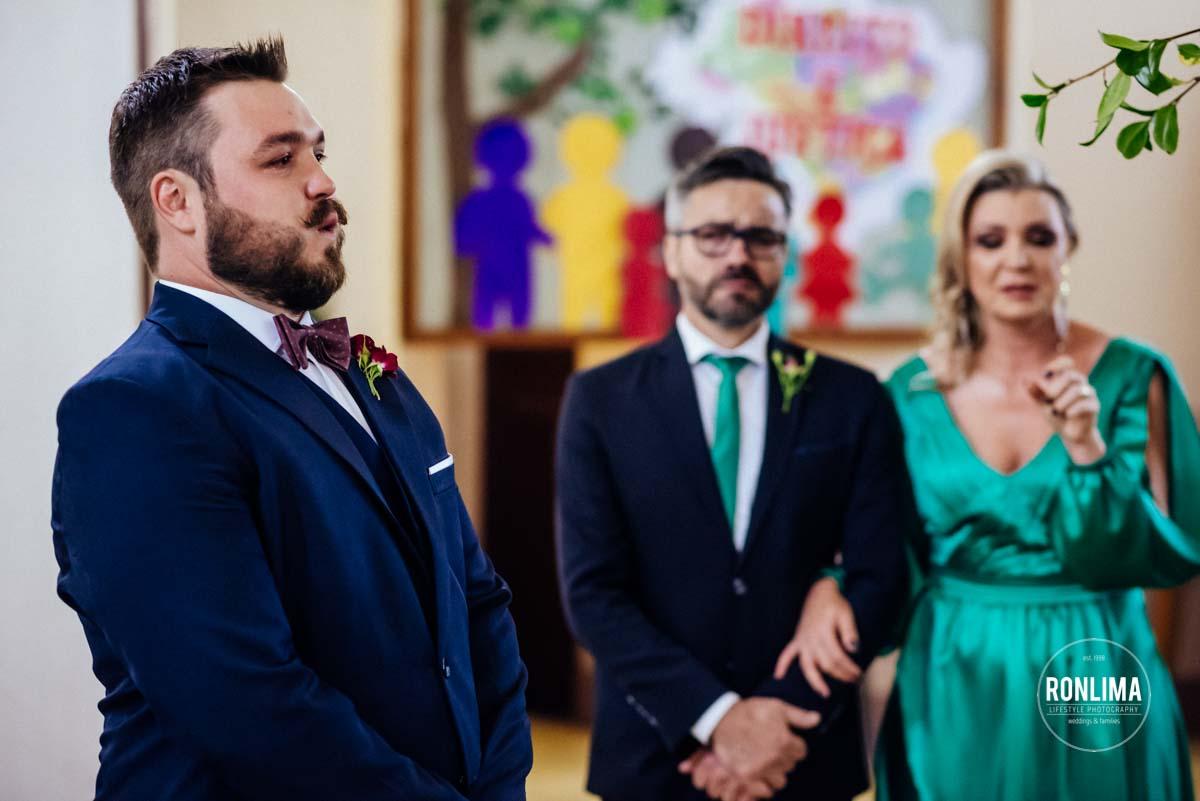 Casamento na Igreja Bom Jesus