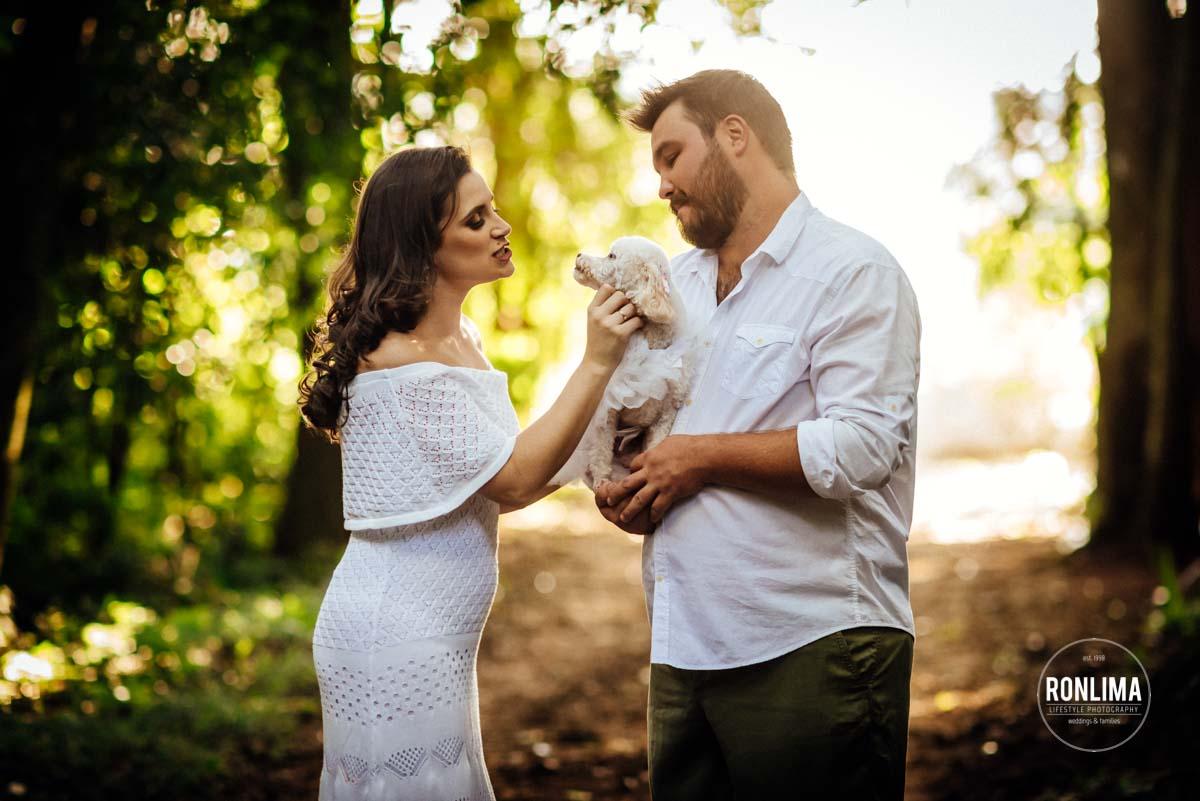 Pré casamento gaudério em Carazinho